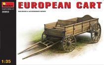 MiniArt Europan Cart