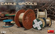 MiniArt Cable Spools