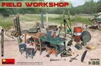 MiniArt Field Workshop