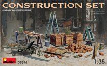 MiniArt Construction Set