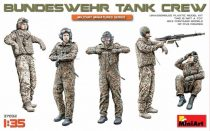 MiniArt Bundeswehr Tank Crew