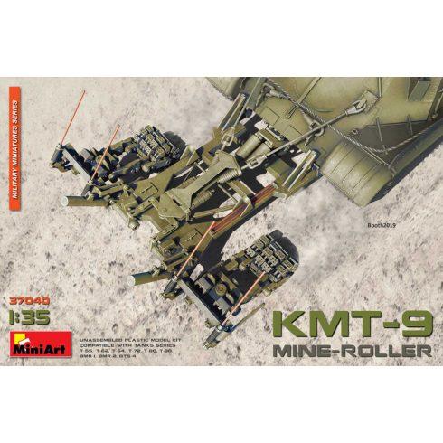 MiniArt MINE-ROLLER KMT-9