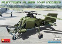 Miniart Flettner FL 282 V-21 Kolibri makett