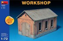 MiniArt Workshop