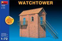 MiniArt Watchtower