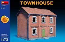 MiniArt Townhouse