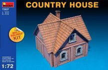 MiniArt Country House