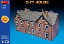 MiniArt City House