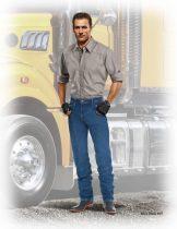 Masterbox Truckers Series - Stan Long Haul