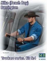 Masterbox Truckers Series Mike Barrington