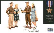 Masterbox Europe 1945
