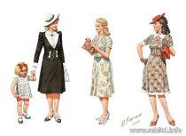 Masterbox Women of WWII Era