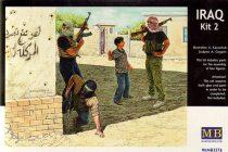 Masterbox Iraq Kit 2