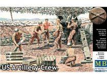 Masterbox US Artillery Crew