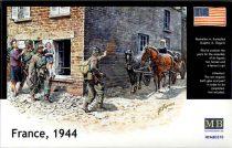 Masterbox France 1944