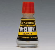Mr. Cement