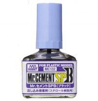 Mr. Cement SP Black