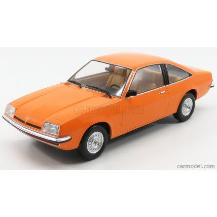 MCG OPEL MANTA B 1975