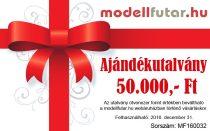 Ajándékutalvány 50.000 Ft