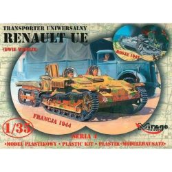 Mirage Renault UE Universal Carrier