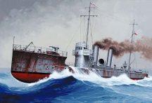 Mirage Torpedoboot ORP Kaszub