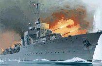 Mirage Destroyer ORP Wicher 1939 makett