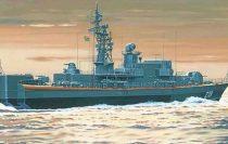 Mirage PSKR-219 Pauk I Guardship KGB makett