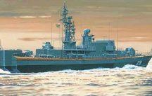Mirage PSKR-219 Pauk I Guardship KGB