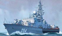 Mirage MPK 254 Pauk I Guardship KGB makett