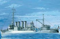Mirage DD-343 USS 'Noa' June 1937
