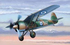 Mirage PZL P.24G Greece 1940/1941