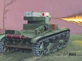 Mirage Chemical tank OT-130/1