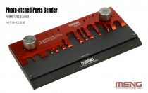 Meng Model Photo-etched Parts Bender