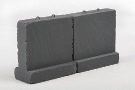 Meng Model Precast Concrete Walls