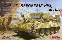 Meng Model Sd.Kfz.179 Bergepanther Ausf.A makett