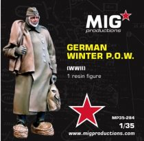 MIG Productions GERMAN WINTER P.O.W