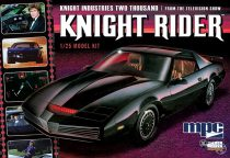 MPC Knight Rider Pontiac Firebird 1982 makett