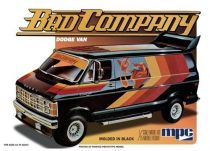 MPC Dodge Van makett