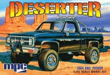 MPC 1984 GMC Pickup car