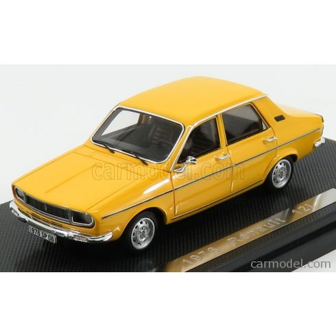 SILAS RENAULT 12TS PHASE 2 1976