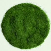 Model Scene Grass-Flock 2 mm - Green 50g (statikus fű)