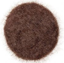 Model Scene Grass-Flock 2 mm - Brown 50g (statikus fű)