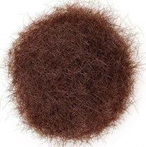 Model Scene Grass-Flock 12 mm - Brown 40g (statikus fű)