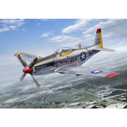 Modelsvit North-American P-51H Mustang makett
