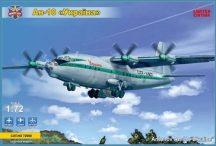 Modelsvit Antonov An-10-10 Ukraine civil aircraft