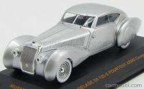 IXO DELAGE D8 120-S POURTOUT AERO COUPE 1937