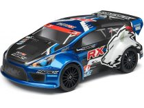 Maverick Ion RX