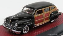 MATRIX SCALE MODELS CHRYSLER TOWN & COUNTRY STATION WAGON 1942