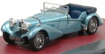 MATRIX SCALE MODELS BUGATTI T57SC ch.57541 SPORTS TOURER VANDEN PLAS OPEN 1938