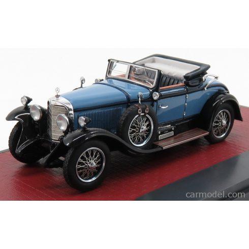 MATRIX SCALE MODELS MERCEDES BENZ 630K SPORT CABRIOLET BY HIBBARD & DARRIN #38182 OPEN 1927